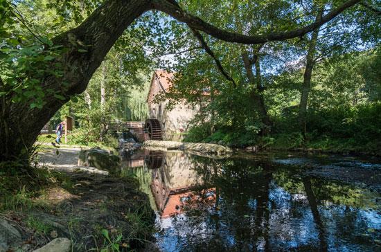 Knollmeyers Mühle Nettetal DiVa Walk