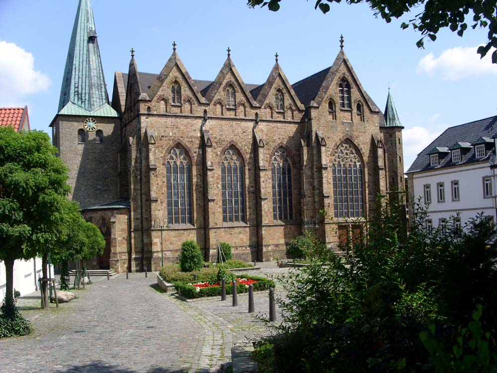St. Lambertus Ostercappeln