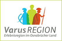 Logo VarusRegion im Osnabrücker Land