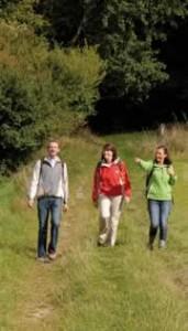Wandern DiVa Walk VarusRegion im Osnabrücker Land