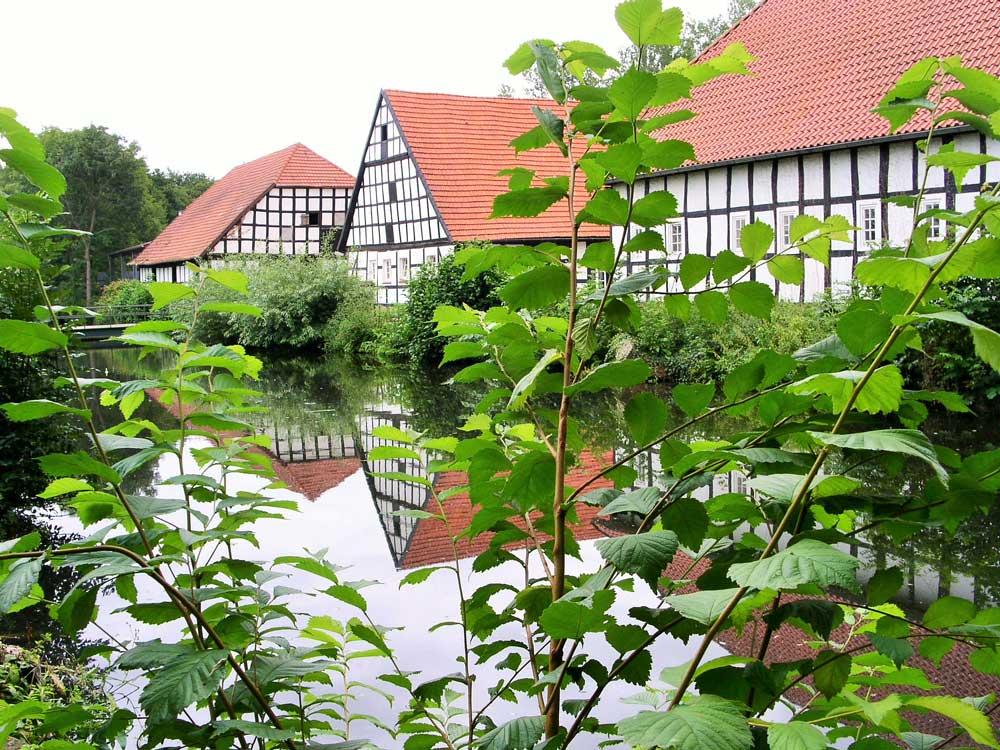 Arenshorster Kirchweg Gut Arenshorst