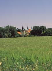 Kloster Rulle